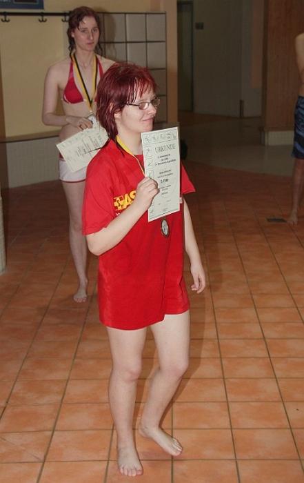 Schwimmen-Landesmeisterschaften